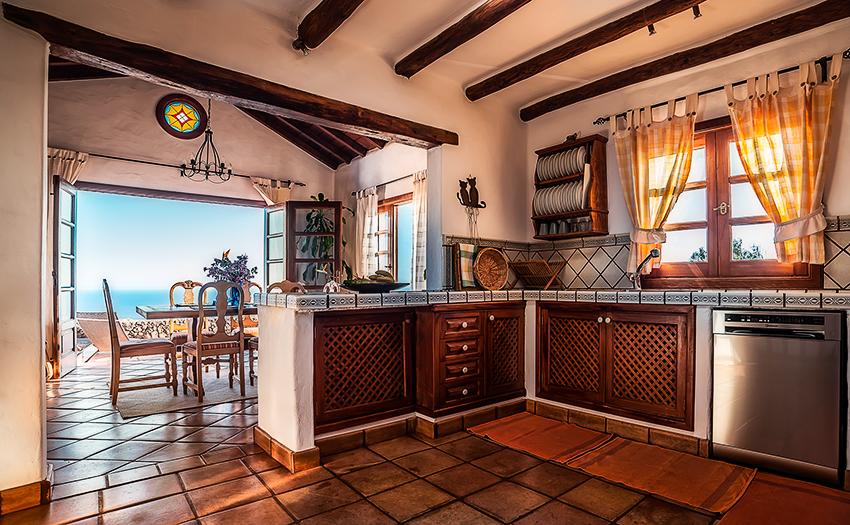 Casa Gecko Lanzarote - Ein einladendes Landhaus