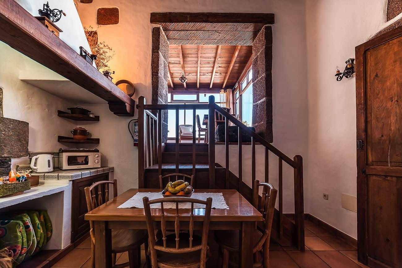 Rural tourism lanzarote casa gaida for Casa rural mansion terraplen seis