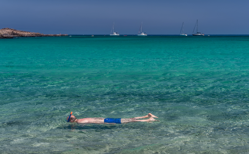 Casa Gaida - Ländlicher Tourismus Lanzarote - Sport