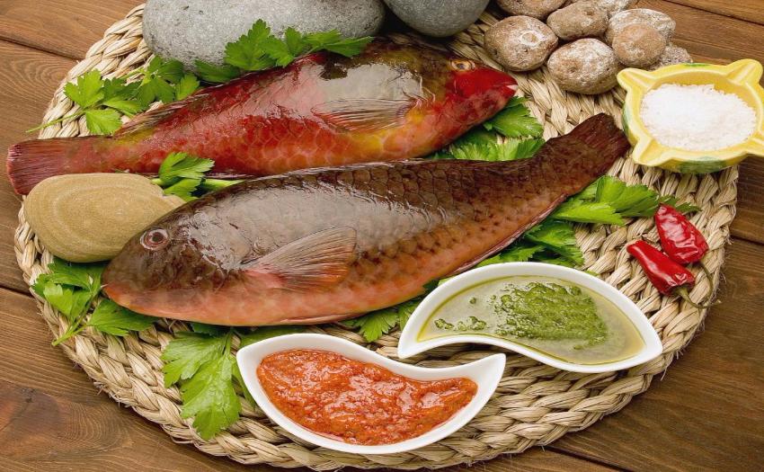 casa gaida turismo rural lanzarote gastronomia